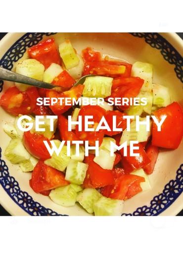 September Healthy Series