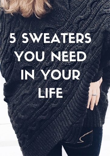 5-sweaters-you-need-in-your-life